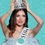 نتيجة مايا رعيدي مخيبة للآمال وخرجت باكراً من ملكة جمال الكون
