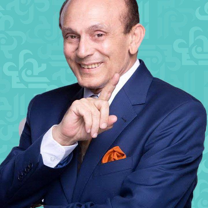 محمد صبحي البطل أنقذ فنانة وهكذا تكون الرجال - فيديو