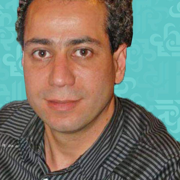 ممثل سوري يتعرض لحادث سير مروّع - صور