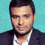 أول صورة من كليب (مبروك علينا) لرامي صبري