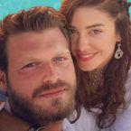 التركي مهند يلجأ لأطفال الأنابيب وزوجته عاقر؟