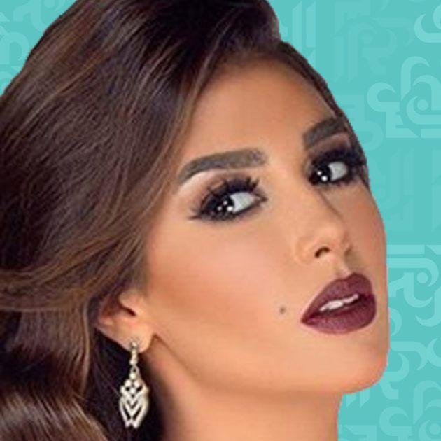 ياسمين صبري وأول ظهور بعد الاختفاء - فيديو