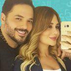 رامي عياش يدلل زوجته بأغرب اسم! - فيديو