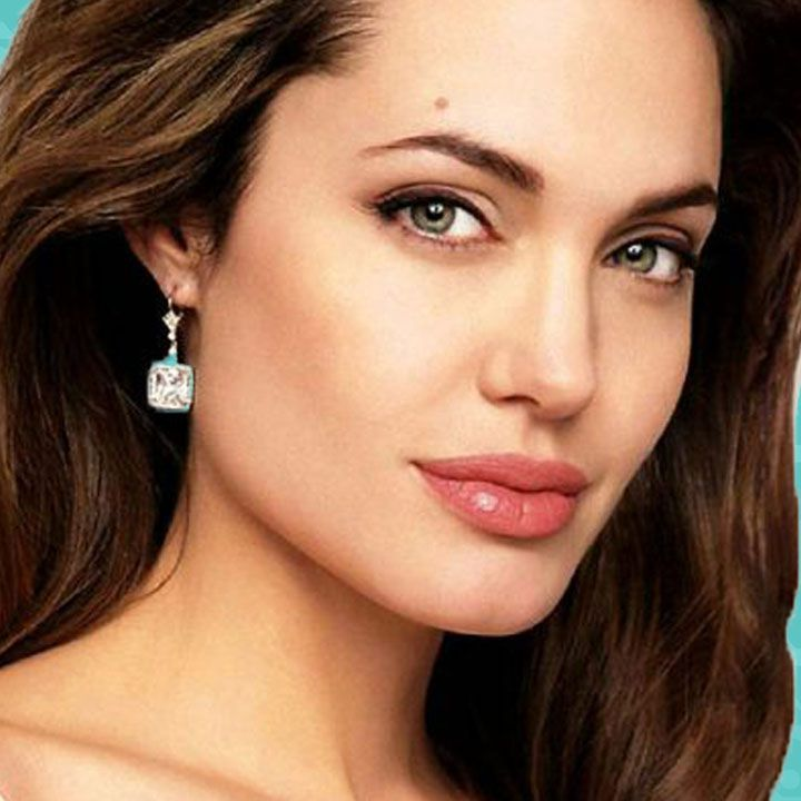 أنجلينا جولي عن زواجها: هذا ما يجمعني بالأمير سبنسر | مجلة