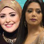 رانيا يوسف تتعرض لهجوم من جمهور صابرين - وثيقة