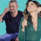 ريما الرحباني ورسالة من الوسوف لإليسا والجميع