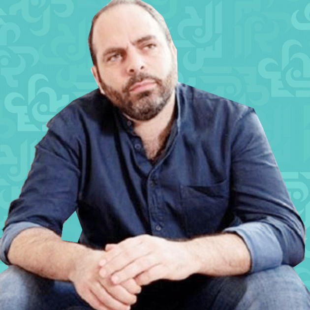 أياد أبو الشامات المعارض عاد إلى سوريا ماذا عن الخروف