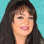 بدرية أحمد عادت للحجاب بعد إفلاسها - صورة