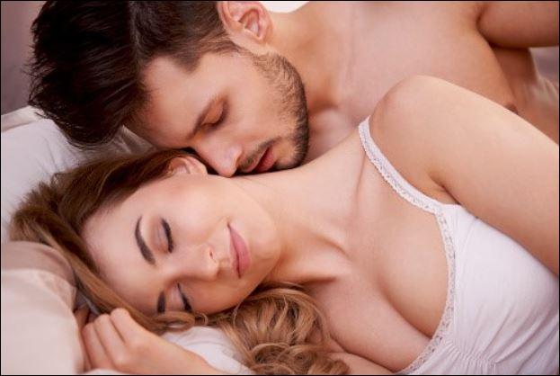 دراسة علمية عن الجنس الذي يوطد العلاقة بين الزوجين