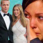 جينفر أنيستون وبراد بيت ينتظران مولودة نكاية بأنجلينا جولي؟