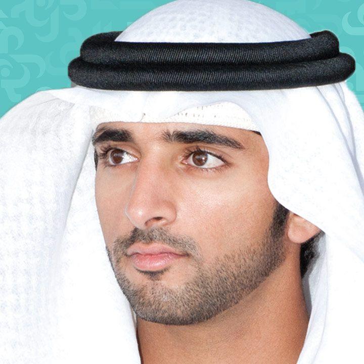 حمدان بن محمد بن راشد بن سعيد ال مكتوم
