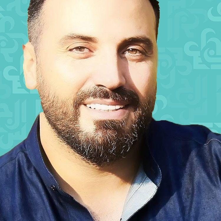 خليل أبو عبيد أول لبناني يحصل على جائزة الرئيس أوباما - صور