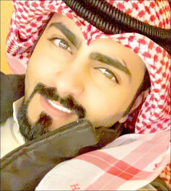 مذيع كويتي لفجر السعيد: لا تمثلين الإعلام الكويتي - فيديو