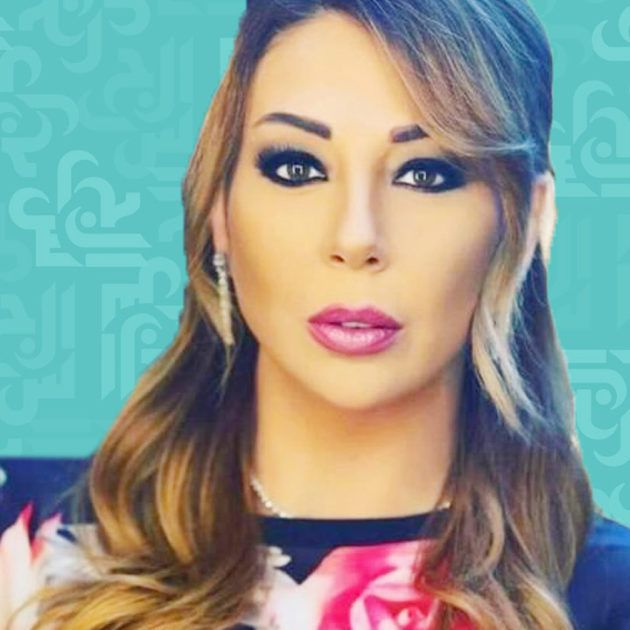 رولا شامية تتحدث عن انفصالها عن إبن جورج_وسوف وما علاقتها بعادل كرم