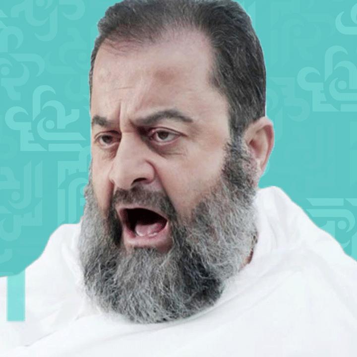 زهير رمضان يهدد 12 فناناً: أسجن بشار اسماعيل
