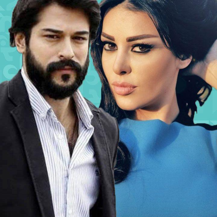 سارة الهاني برفقة بوراك أوزجفيت في الكويت وزوجته غائبة