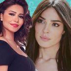 نادين نجيم لشيرين: اللبناني منك عسل