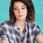 """مها المصري هذا وجهها وزير النسوان بسام كوسا و""""نسوانو"""""""