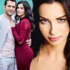 زوجة مراد يلدريم تدخل السوق التركي؟