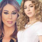 رولا شامية لزوجها: يؤبرني موديلو.. وتلطش ميريام فارس