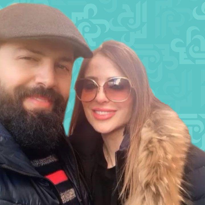 تيم حسن بلا وفاء الكيلاني للمرة الثانية - صورة