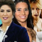 مي العيدان وفجر السعيد تسخران من ملكة الجزائر