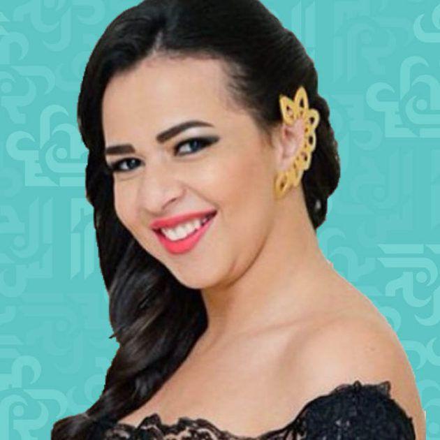 إيمي سمير غانم وأول ظهور بعد الحمل - صورة وفيديو