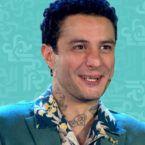 أحمد الفيشاوي يفضح طليقته - صورة