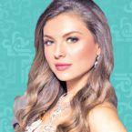 ملكة جمال لبنان مايا رعيدي بالبيكيني - صورة