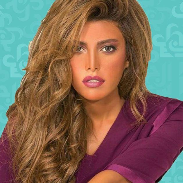 ريهام حجاج تشتم بسبب صورة مع زوجها الأول!