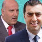 شريف شحادة يشتم نجوم سوريا مع وسيم الاسد بأقذر العبارات - فيديو