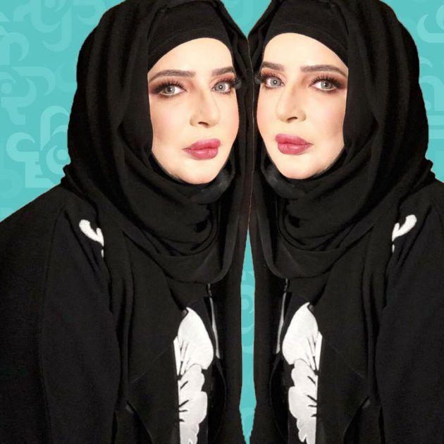 بدرية أحمد تهاجم صالح الجسمي؟ - وثيقة