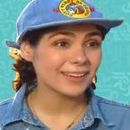 ممثلة سورية عادت وهكذا أصبحت بعد 18 عاماً - فيديو