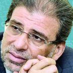 نقابة المهن السينمائية تصدر بياناً بشأن خالد يوسف