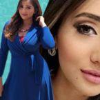 فيديو مثير للمذيعة المصرية بطلة فيلم جنسي مع خالد يوسف