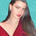 روان بن حسين في وضعية جريئة وتتكلم عن مشكلتها مع حبيبها
