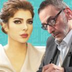 أصالة نصري تنتقم من زياد الرحباني ونشفق عليها! - فيديو