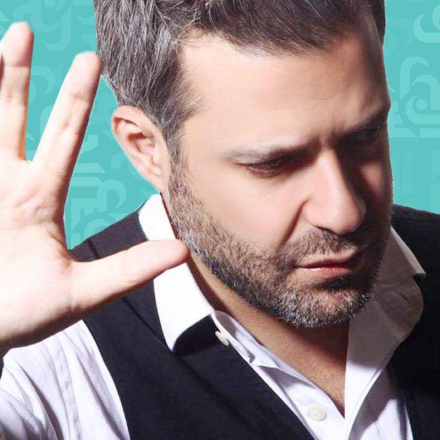 زين العمر يصف ممثلًا لبنانيًا بالشذوذ؟ - صورة
