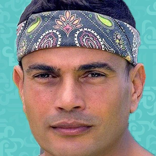 ابن عمرو دياب يحلم بلم شمل أسرته؟ - صورة