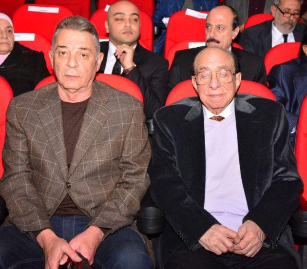 محمود حميدو جلال الشرقاوي