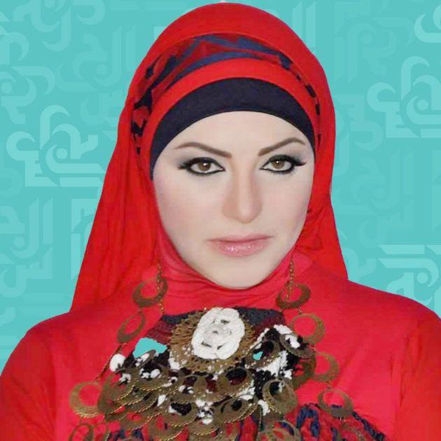 ميار الببلاوي تصرخ: دا مش شعري دا فرو