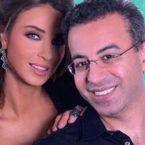 تكريم د.نادر صعب في مصر وأنابيلا تدعمه - صور