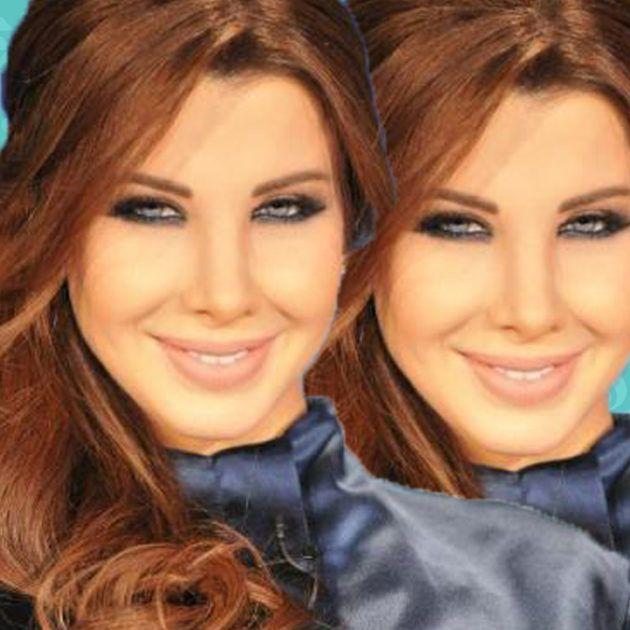 نانسي عجرم وبرومو كليبها الجديد - فيديو