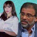 مذيعة الـ أم بي سي في فيلم جنسي مع خالد يوسف - صور