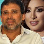 شيء جمع زواج أنغام وبطلات فيلم خالد يوسف الإباحي؟