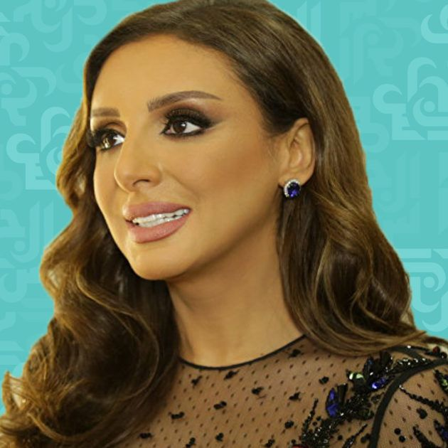 أنغام وأولى حفلاتها في مصر بعد الألبوم