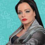 الموت يفجع الممثلة السورية - صورة
