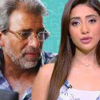 فيديو يؤكد ممارسة خالد يوسف للجنس مع رنا الهويدي - صور