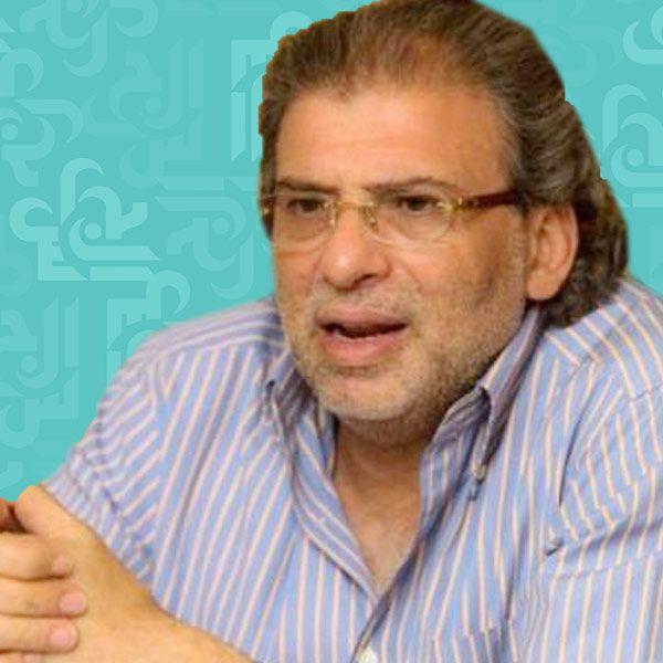 فنانة مصرية تهاجم خالد يوسف وفيديوهاته وتتعرض لإبتزاز - فيديو