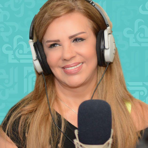 الممثل السوري تعرض لوعكة صحية ورسالة سلمى المصري